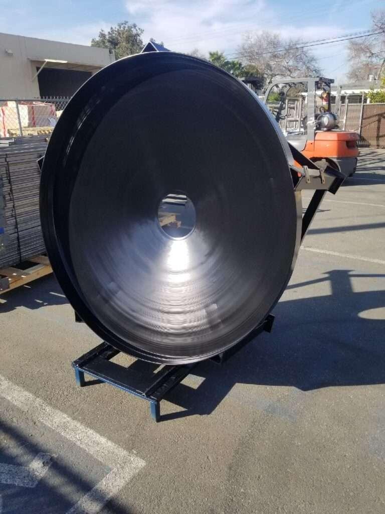 Powder Coating, Phoenix Metal Finishing